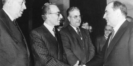 Gattaz & Fils, et le PS au pouvoir