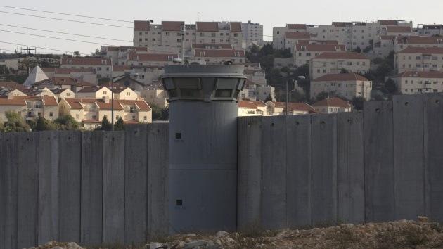 Une entreprise israélienne construit un mur entre les USA et le Mexique