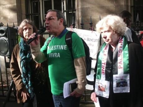 Procès BDS à Paris : le gouvernement et le lobby israélien renvoyés dans les cordes !