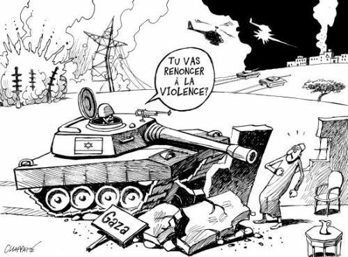 Palestine/Gaza