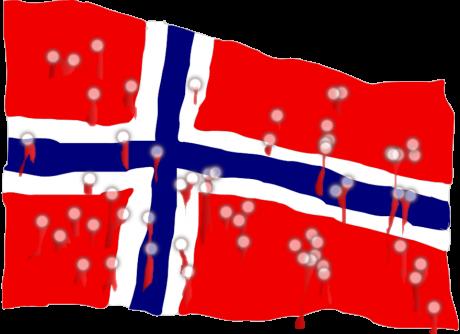 Norvège: Communiqué du MRAP