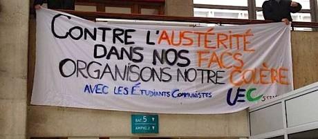 Hollande à Strasbourg