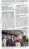 Audition de boycotteurs dans l'Orne