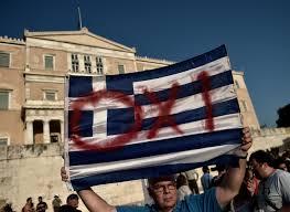 Troïka, eurocrates, banques, éditocrates, Merkel, Hollande, Renzi and co, une bonne claque dans la gueule… Encore!