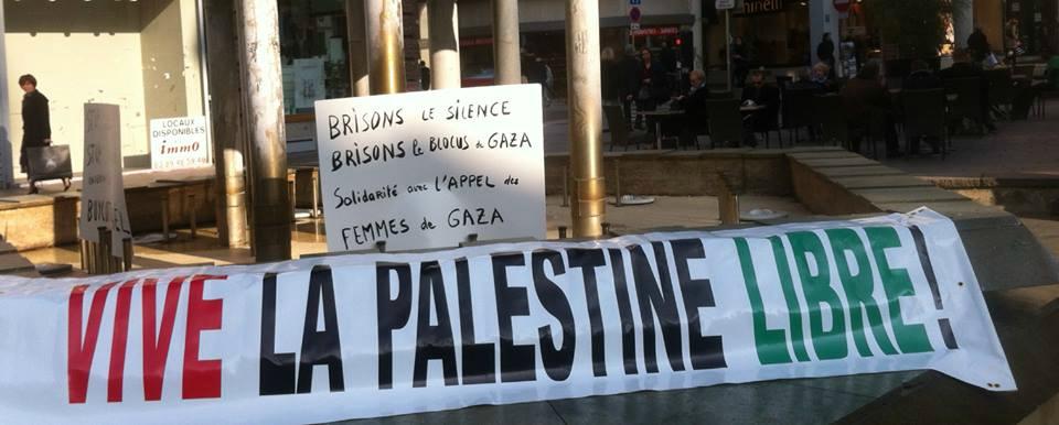 Mulhouse Boycott
