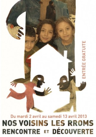 Roms: Des droits fondamentaux aux droits effectifs