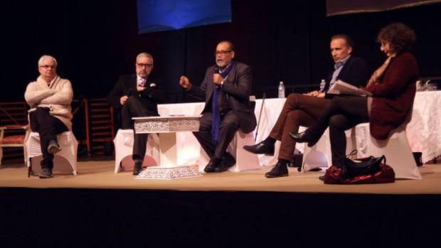 Tariq Ramadan à Orléans, le débat
