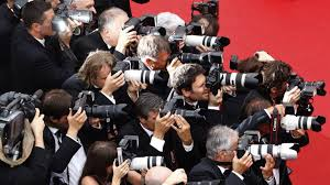 Barème de piges des reporters-photographes