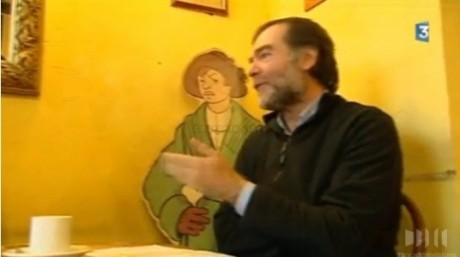 Prof de philo suspendu
