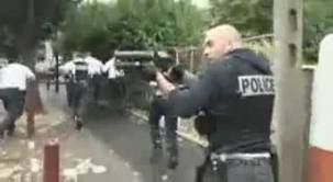 Un jeune homme perd un œil après des violences policières à Blois