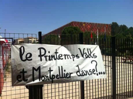 6ème jour de grève au Printemps des Comédiens, pourquoi ?