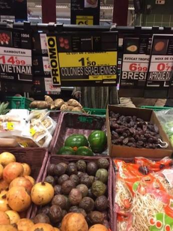 Le CRIF viole la loi quand Auchan souhaite la respecter