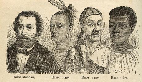 Éric Fassin, « Ni la loi ni la Constitution ne valident l'existence des races »