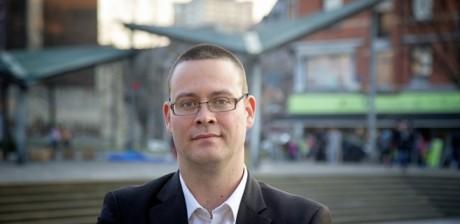 Raoul Hedebouw : « Je suis inquiet de ce qui se passe avec nos droits démocratiques »