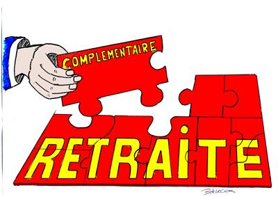 Les retraites complémentaires des fonctionnaires amputées de 30 % le 1er janvier 2015