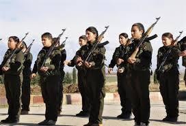 Déclaration de féministes et LGBT de Turquie sur la crise dans le Rojava