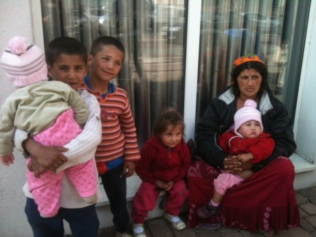 Roms : la commune humanité bafouée