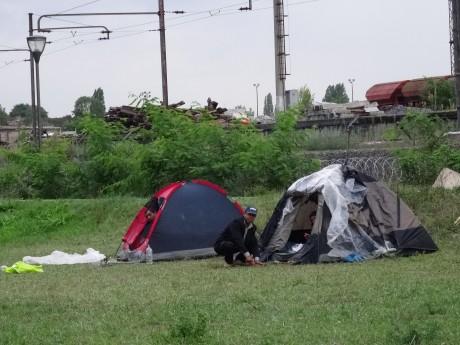 Recensement des évacuations forcées de lieux de vie occupés par des Roms ou des personnes désignées comme telles