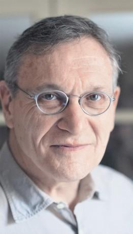 Rony Braumann: A force de l'exercer, la violence retentit à l'intérieur de sa propre société