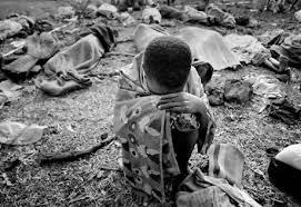 RWANDA 1994-2014 : 20 ans, 100 jours, 1 000 000 de morts, le refus de l'oubli – le devoir de justice