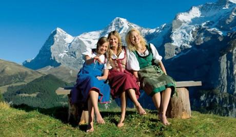 La Suisse adopte des lois d'apartheid racial