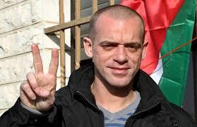 Salah Hamouri depuis la prison du Negev