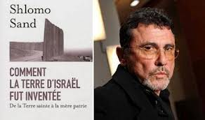 Schlomo Sand interdit de conférence à l'Université de Nice