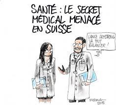 Le secret professionnel des médecins en milieu carcéral, aboli ?