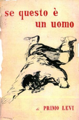 ENTRETIEN AVEC PRIMO LEVI (1982)