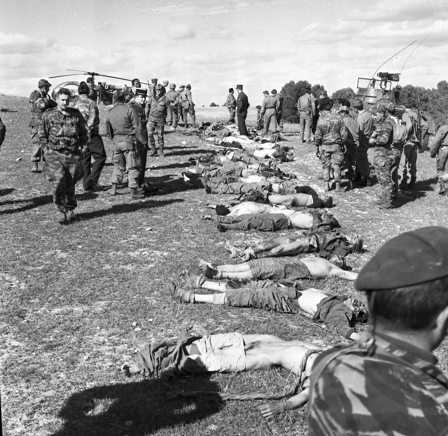 L'autre 8 mai 1945 : Aux origines de la Guerre d'Algérie