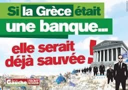 Lettre ouverte de solidarité avec le peuple grec de la part de la communauté scientifique italienne