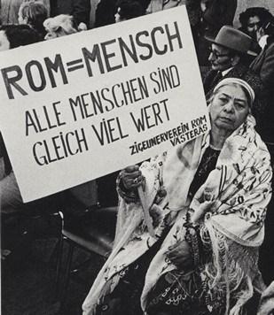 Allemagne : Plainte contre les affiches racistes du NPD