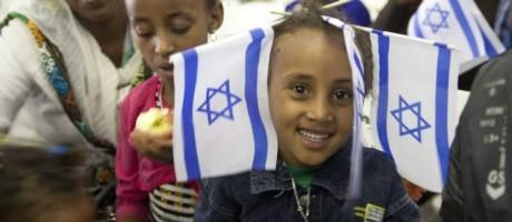 Contraception forcée pour les Falashas en Israël