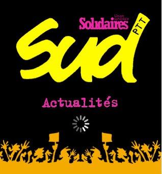 La Poste licencie 4 militant-es syndicaux : Inacceptable !