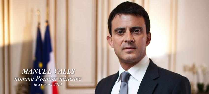 Valls livre la France aux marchés