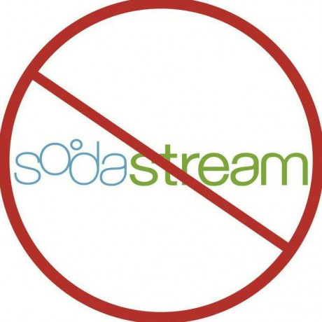 Sodastream invité et partenaire de la Design week de Milan !