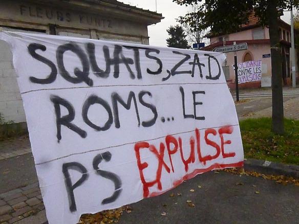squat zad roms feuille2chouphoto