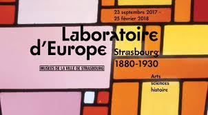 Strasbourg, laboratoire d'Europe? [1880-1930], avec Jean-Claude Richez