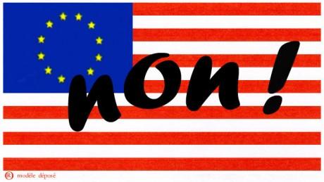 Partenariat transatlantique : ne nous laissons pas mener en bateau