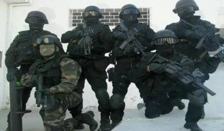 Die Anstalt- Terrorisme, en VOST