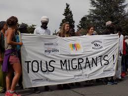 SOS. Appel au secours des associations impliquées dans l'accueil des exilés dans le Briançonnais