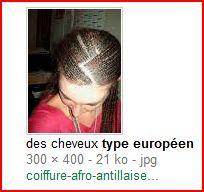 "De ""type européen"", encore…"