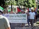 Gaza, on n'oublie pas: rassemblement à Strasbourg