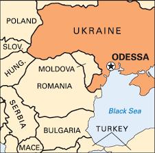La guerre en Ukraine (conférence)