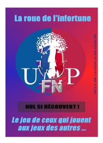 UMP, PS, MoDem… Une trentaine de militants migrent au FN