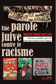 Paroles juives contre le racisme 1/10; 2/10