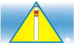 Marseille : des triangles jaunes distribués aux SDF !