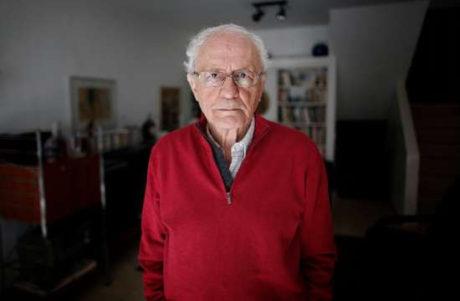 Zeev Sternhell : « En Israël pousse un racisme proche du nazisme à ses débuts »