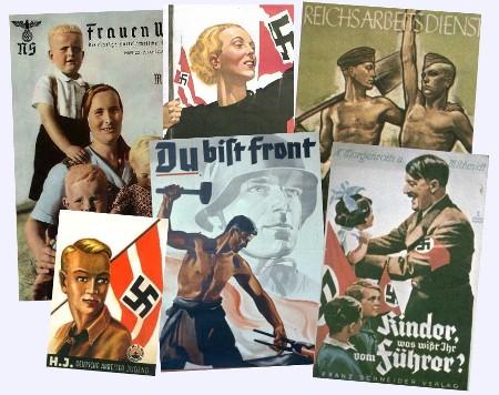 Homosexualité, nazisme et extrême droite…