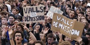 Menaces sur un droit constitutionnel : Des députés PS, UMP et UDI veulent limiter la liberté de manifester